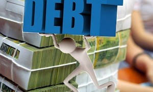 Ỳ ạch xử lý nợ xấu