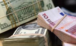 Dự trữ ngoại hối kỷ lục tác động tích cực đến tỷ giá