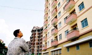 Người lao động thu nhập thấp bao giờ mua được nhà?
