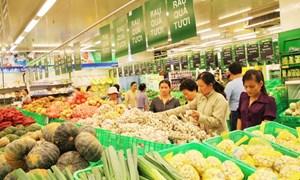 Bán lẻ Việt Nam đạt 100 tỷ USD vào năm 2016