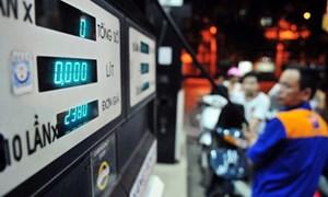 Từ ngày 1/11: Thay đổi cơ cấu tính giá cơ sở xăng dầu