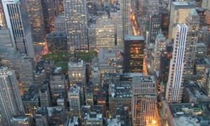 Khủng hoảng đô thị hóa ở Trung Quốc