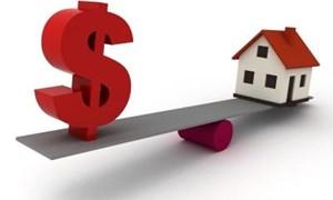 Giá bất động sản không thể giảm hơn nữa?