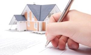 Tìm mua nhà đất: Chọn người trao tiền