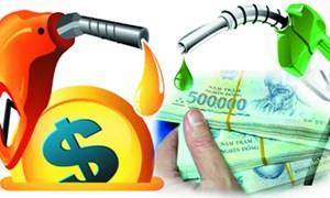 Những thay đổi căn bản về kinh doanh xăng dầu