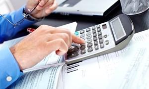 Vận dụng tổ chức công tác kế toán trong doanh nghiệp