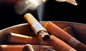 Tăng thuế tiêu thụ đặc biệt là công cụ hiệu quả và quan trọng để giảm tiêu dùng thuốc lá
