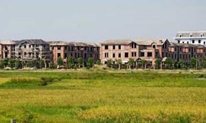 Khoảng 1 tỷ đồng mua đất ở đâu Hà Nội?