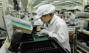 HSBC: Việc làm và sản lượng tiếp tục tăng