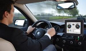 Việt Nam chuẩn bị cấp bằng lái xe xuyên quốc gia