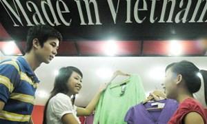 Bà Rịa - Vũng Tàu đẩy mạnh tuyên truyền về hàng Việt
