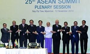 Việt Nam đóng góp quan trọng vào kết quả ASEAN-25