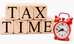 Nhìn lại hiệu quả của các giải pháp cắt giảm thời gian nộp thuế