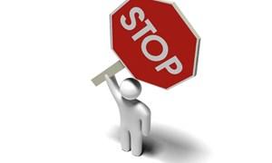 Thủ tục tạm ngừng kinh doanh của doanh nghiệp (*)