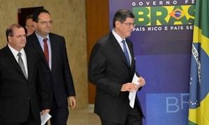 Êkíp kinh tế mới của Tổng thống Brazil