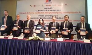 EU: Tốc độ cải cách thuế của Việt Nam hơn cả mấy năm cộng lại