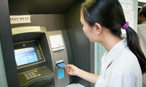 Các bước xử lý khi gặp sự cố về thẻ ATM (*)