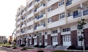 Hà Nội: Sắp có 22 dự án Nhà ở xã hội đến năm 2020