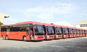 Hà Nội: 3.400 lượt xe tăng cường phục vụ Tết Ất Mùi