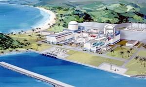 Đến năm 2020: Phát triển toàn diện cơ sở hạ tầng điện hạt nhân