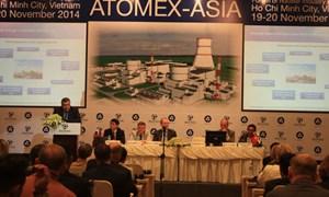 Hợp tác quốc tế trong chiến lược dài hạn phát triển điện hạt nhân