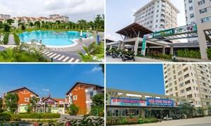 Điểm các dự án nhà ở giá rẻ tại Hà Nội trong năm 2014