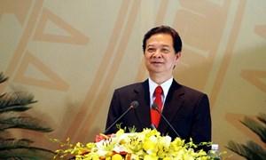 Thủ tướng biểu dương ngành Tài chính trong thực hiện cải cách