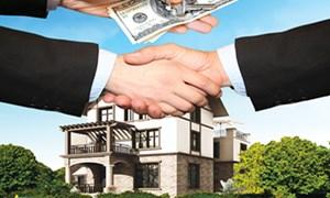 Cẩn trọng khi giao dịch bất động sản