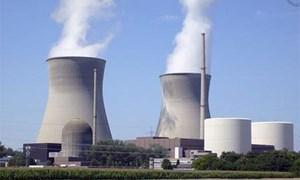 Điện hạt nhân sẽ được