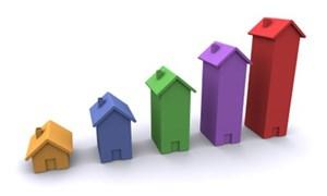 Thị trường bất động sản ấm dần