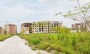 Quy định mới về giá khởi điểm đấu giá quyền sử dụng đất