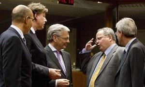 """EU-Mỹ: """"Kẻ tung người hứng"""" trong vấn đề trừng phạt Nga"""