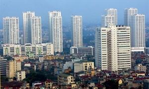 Những điểm đột phá trong 2 sắc luật về bất động sản