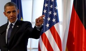 Nhìn ra thế giới: Dấu ấn Obama về cải cách thuế