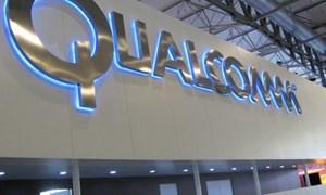 """Trung Quốc phạt đau """"đại gia"""" sản xuất chip Qualcomm"""