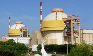 Tham vọng phát triển điện hạt nhân của Ấn Độ