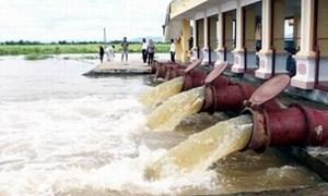 Đảm bảo cung ứng nguồn nước cho sản xuất nông nghiệp