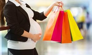 Mẹo tiết kiệm tiền trước khi sinh