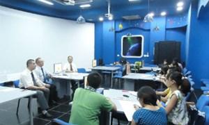 Nga cam kết giúp Việt Nam đào tạo 70 cán bộ về điện hạt nhân mỗi năm