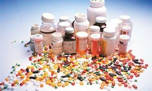 10 lỗi khi dùng thuốc