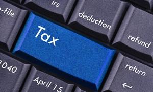 Cải cách thủ tục hành chính thuế thông qua xã hội hóa