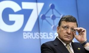G7 đưa ra các điều kiện gỡ bỏ lệnh trừng phạt Nga