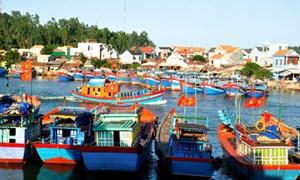 Đầu tư xây dựng Trung tâm nghề cá lớn tại Kiên Giang