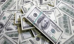 """3,5 tỷ USD được """"rửa"""" qua các ngân hàng Thụy Sĩ trong năm 2014"""