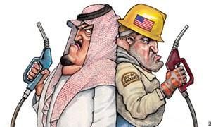 OPEC không nhân nhượng trong cuộc chiến giành thị phần
