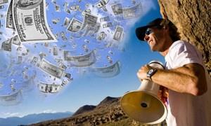 Để trở thành tỷ phú bạn cần làm gì?