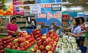 Hà Nội: Chỉ số giá tháng 6 tăng 0,13%