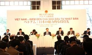 Bộ Tài chính tổ chức Hội nghị Xúc tiến đầu tư tại Hoa Kỳ