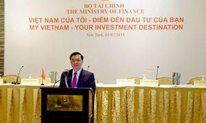 Triển vọng mới trong quan hệ đầu tư thương mại Việt Nam - Hoa Kỳ