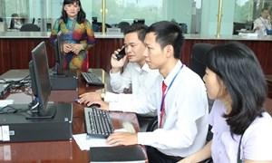 Tháng hành động hỗ trợ người nộp thuế đăng ký nộp thuế điện tử